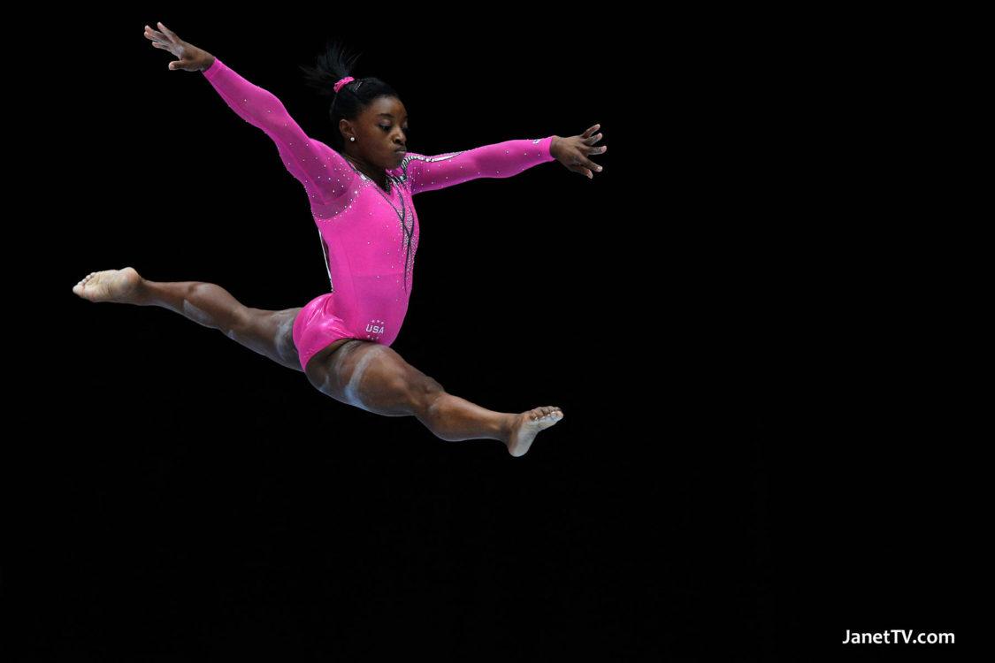 5 Reasons U S Olympic Gymnast Simone Biles Is An American